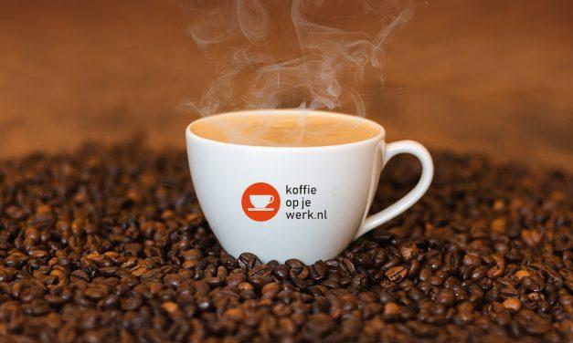 Welke koffie op je werk?
